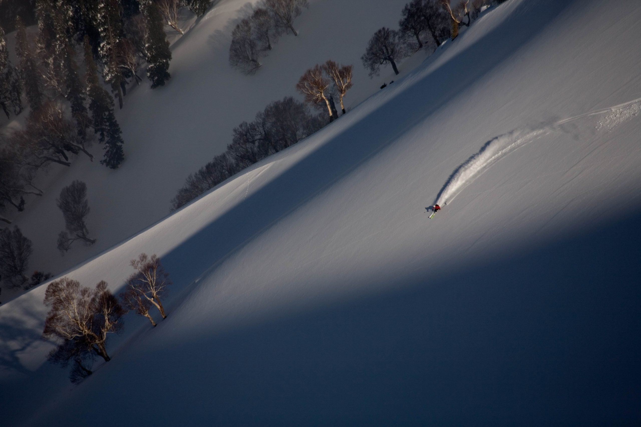 Ski India