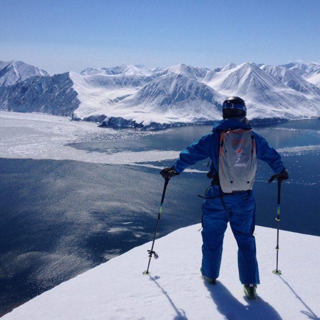 Russia 2022: Ski Kamchatka