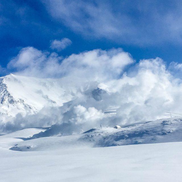 Japan Ski Touring 2022