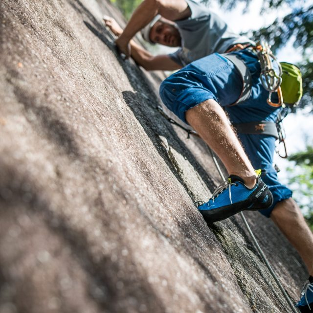 Squamish Rock: Top 100 Tour