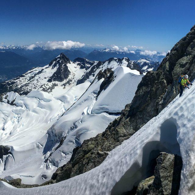 Tantalus Alpine Adventures
